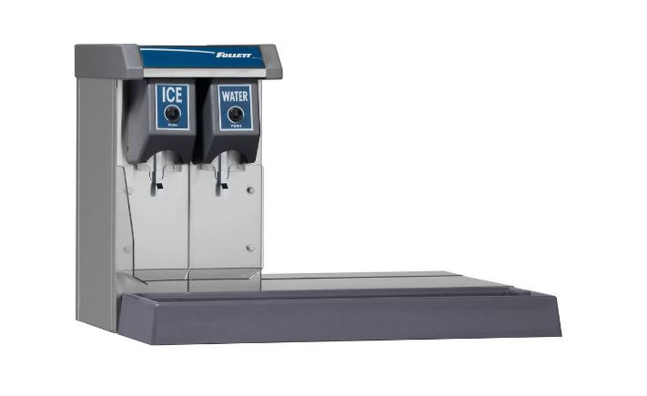 follett symphony ice machine manual