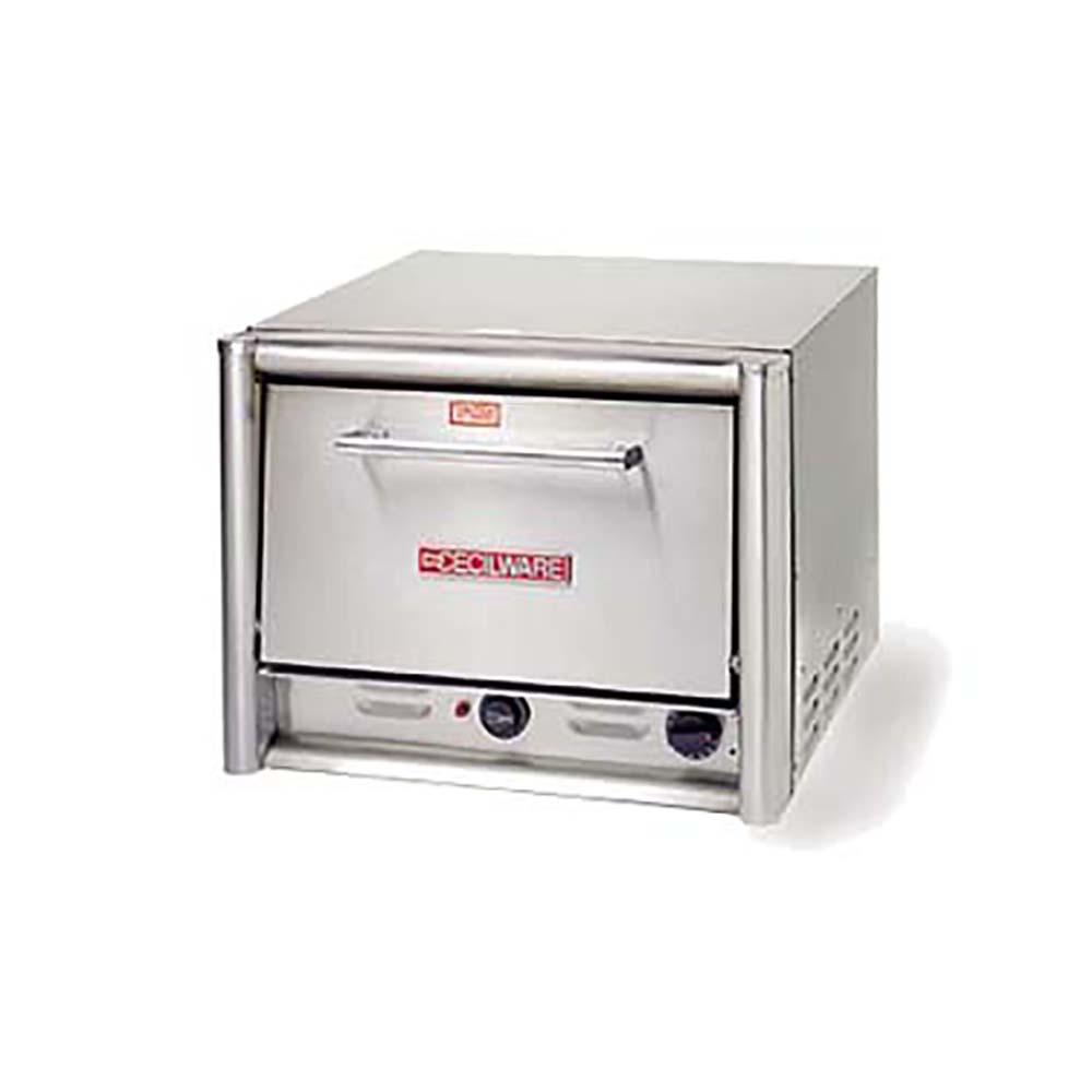 PO18 Grindmaster - Countertop Pizza Oven, electric, single compartment
