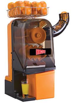 Jx15mc grindmaster cecilware automatic juicer - Machine a presser orange ...