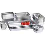 Browne 98006 - Steam Table Pan