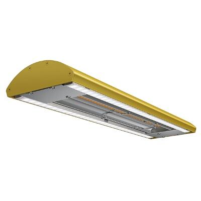 Gr5al Heat Infrared LampCurved Hatco 72 q5RjL34A