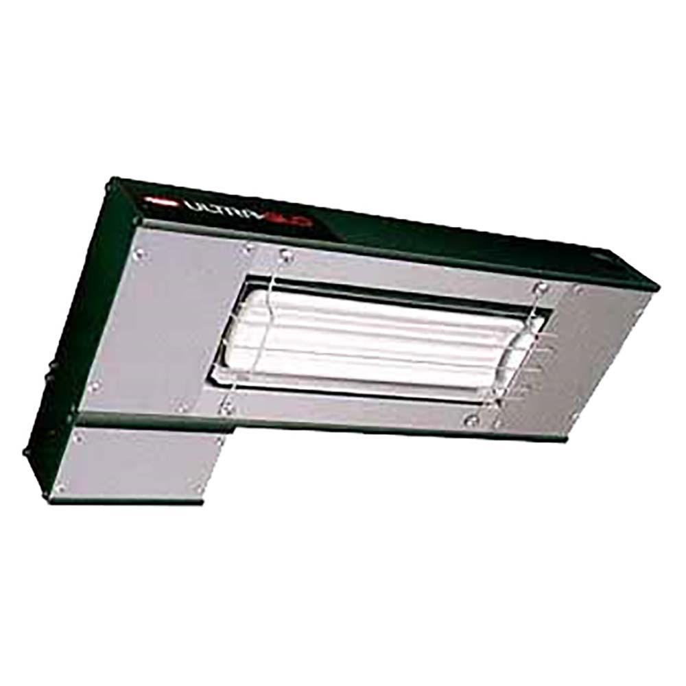 Hatco Ugal 54 Infrared Heat Lamp Standard Watt Lighted Single