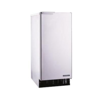 C 80baj Hoshizaki Undercounter Cubelet Ice Maker Wiring Diagram Flake Machine Air Cooled Cube 92 Lb Per Day