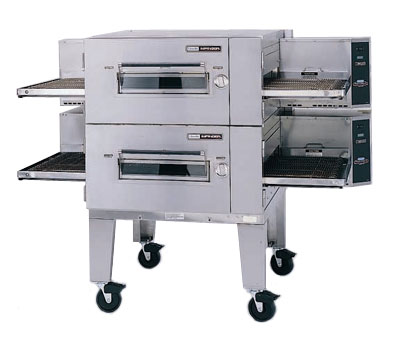 double stack lincoln is model image pizza ebay oven impinger s itm loading a