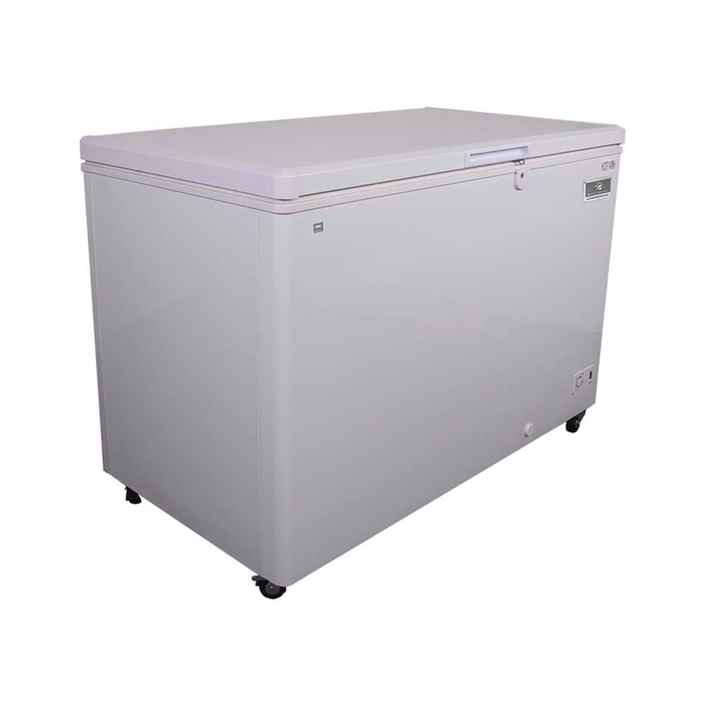 Kelvinator Kccf140wh Chest Freezer 14 Cubic Feet White