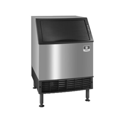 Manitowoc UY 0240A   NEO Undercounter Cube Ice Machine, Air Cooled