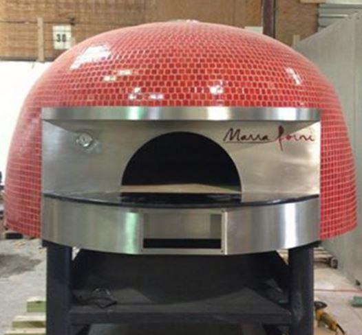 Marri Forni Np150w Neapolitan Wood Fired Oven 59 05