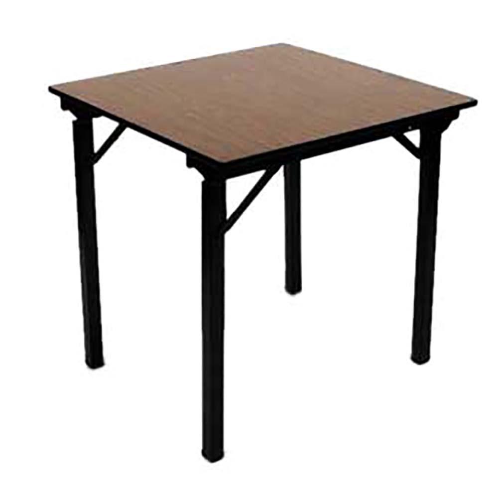 Maywood Dlorig42sq Folding Table 42