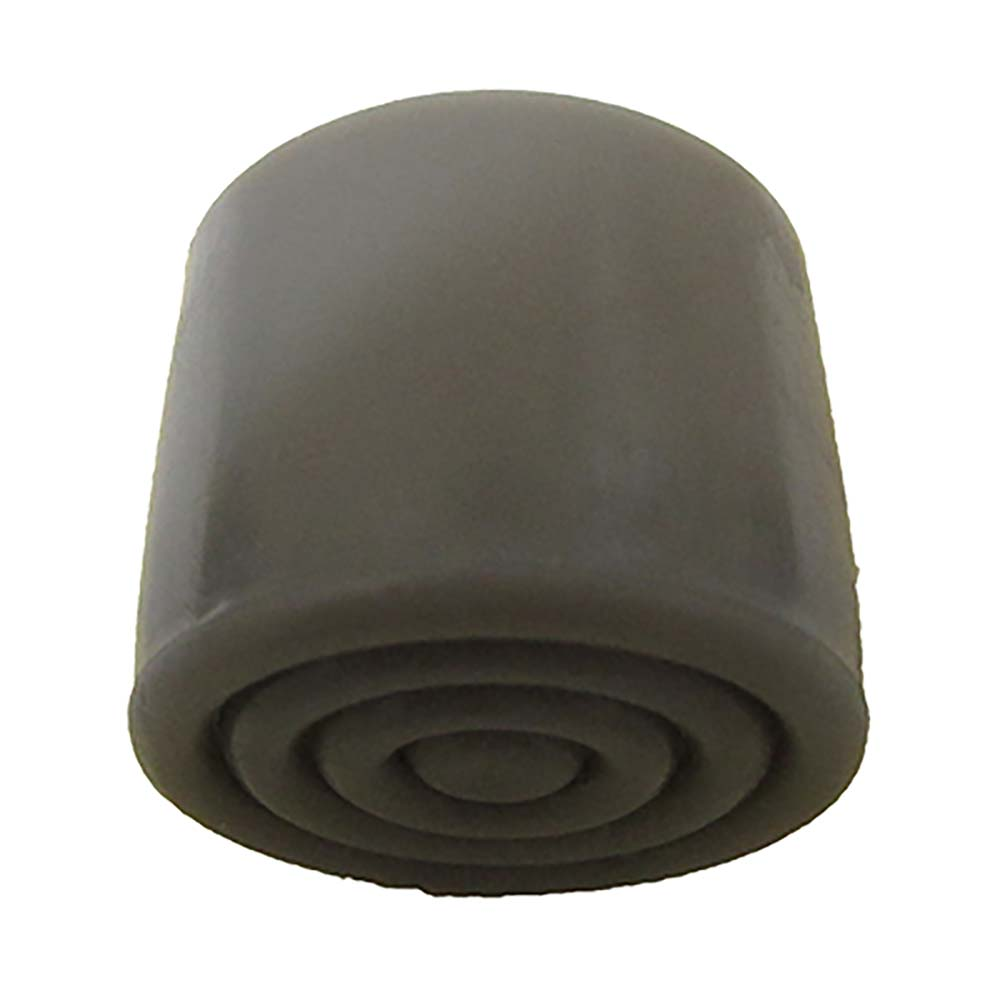 Glide Non Marring Plastic For Double Ring Bar Stools