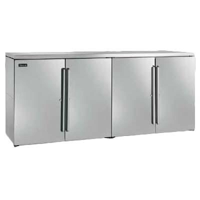 Perlick DBN80 - Narrow Door Back Bar Cabinet Non-Refrigerated  sc 1 st  JES Restaurant Equipment & DBN80 Perlick - Narrow Door Back Bar Cabinet four sec 80