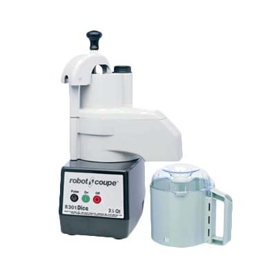 R301 robot coupe d series combination food processor - Robot coupe r301 occasion ...