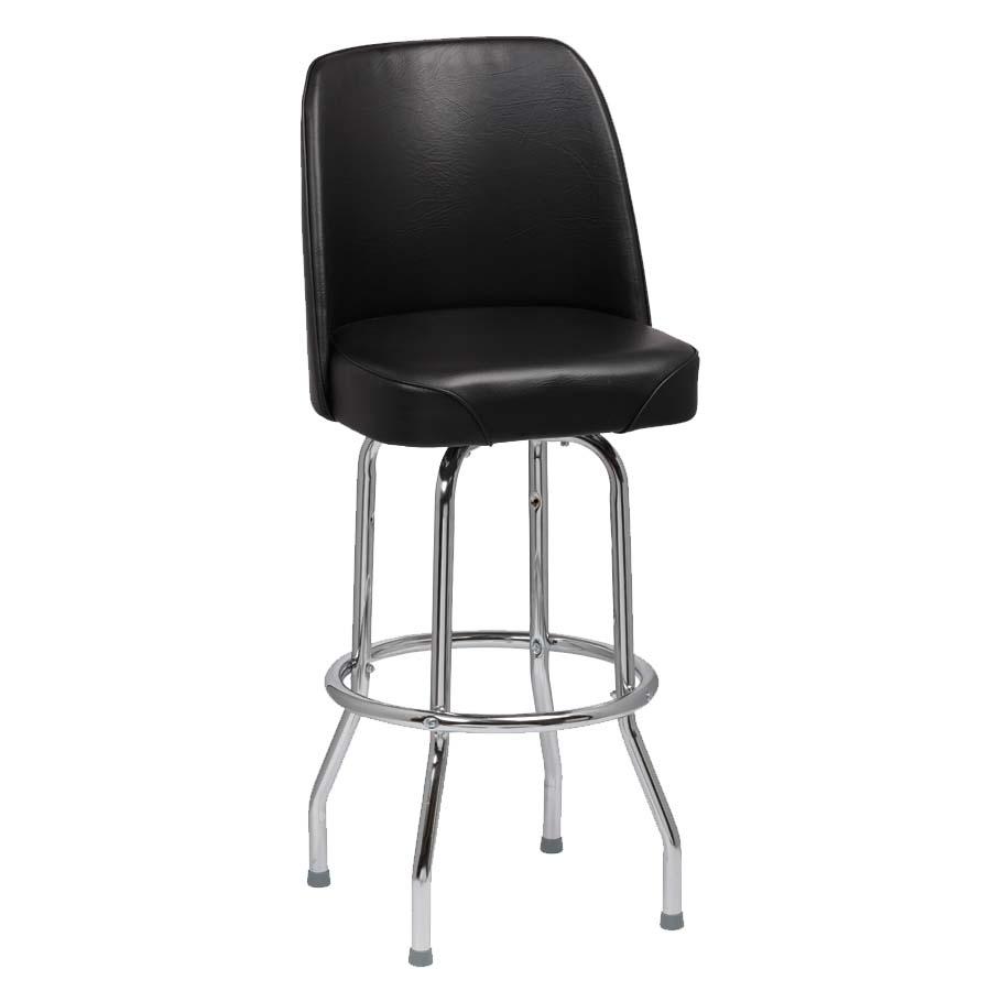 Royal Industries Roy 7721 B Bucket Seat Bar Stool