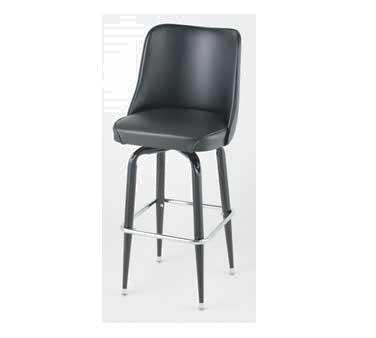 Royal ROY 7714 B   Bucket Seat Bar Stool (set Of ...