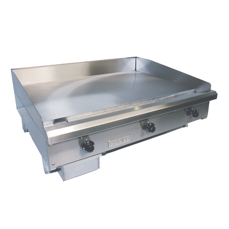 griddle grill commercial countertops countertop steel hot electric bbq about stainless plate details itm