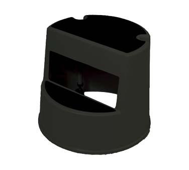Rubbermaid Rubbfg252300bla Step Stool Two Step Black