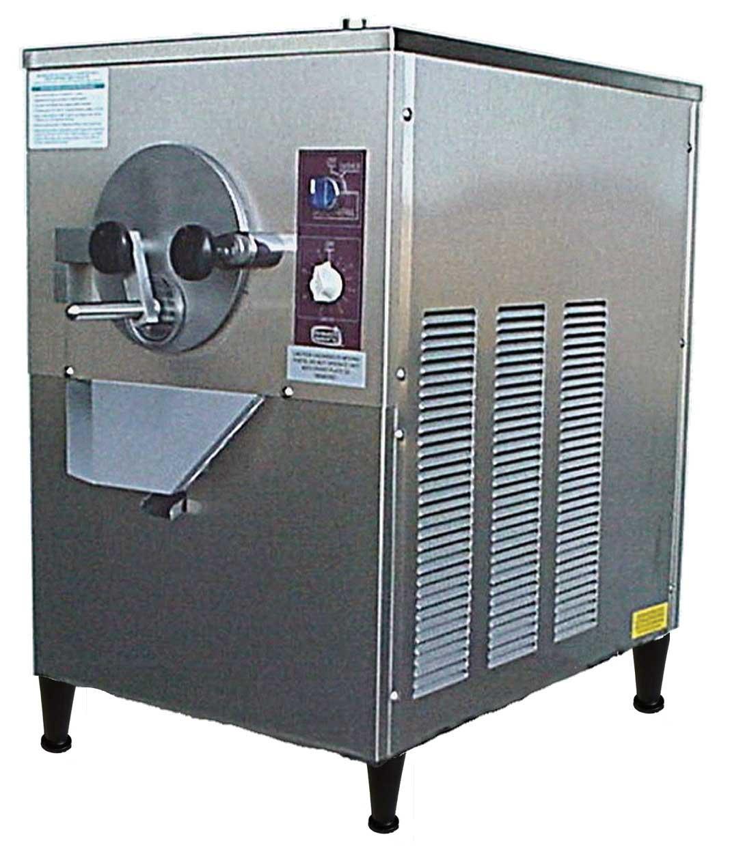 Batch Freezer, Counter Model, Air-cooled