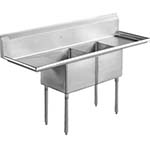 2-compartment-sinks
