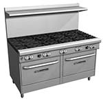 Southbend 4601AA - Restaurant Range