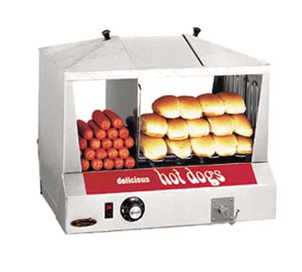 Hot Dog Manufacturing Equipment