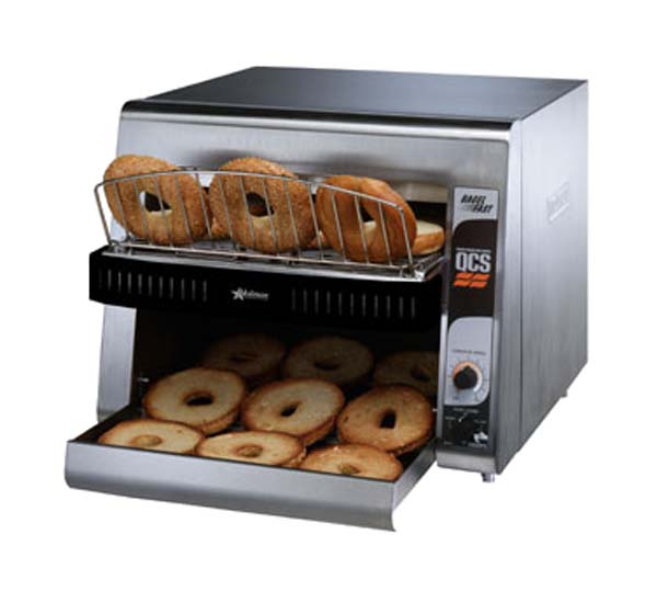 toaster toast led pop red steel setting up slice oster bagel stainless