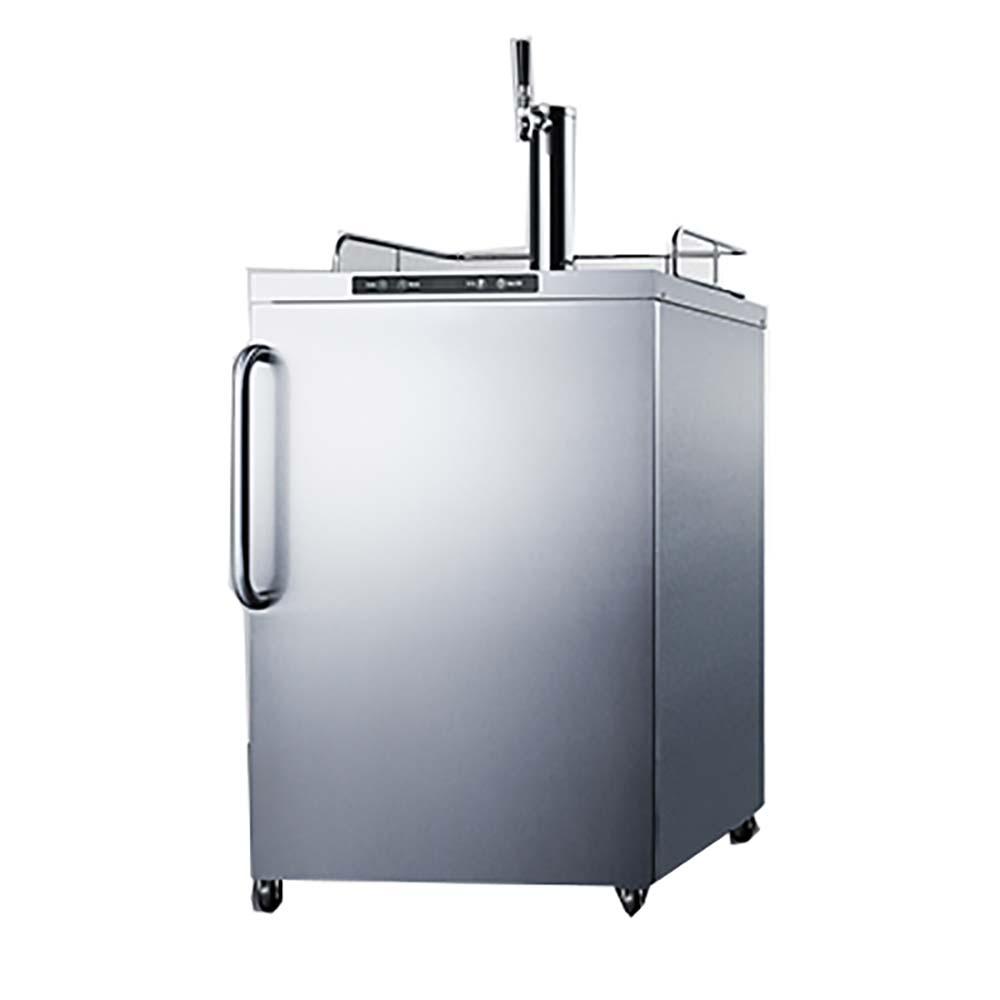 Summit Sbc635mos7 Draft Beer Cooler Beer Dispenser Use