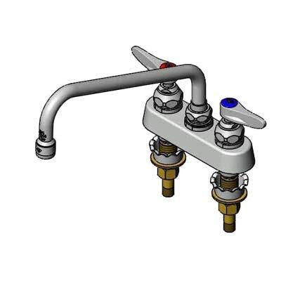 B-1113-XS T & S Brass - Faucet, 12\