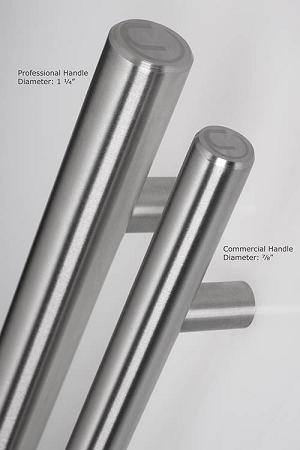 commercial door handles. Exellent Door Uline 805421400  Commercial Door Handle 78 Inch Diameter For Handles