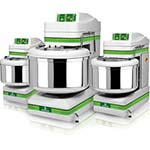 Univex dough processors