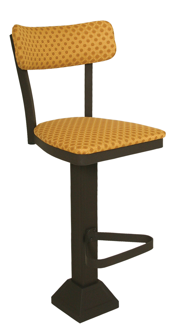 1800 Ox 50 Bs Vitro Seating Oxford Stool 44 Quot H Sled