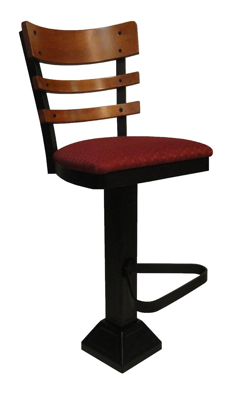 1800 Inn 2120 Bs Vitro Seating Innovations Chair 41 Quot H