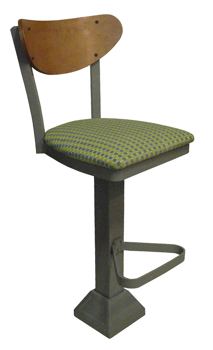 1800 Inn 2220 Bs Vitro Seating Innovations Stool 41 Quot H