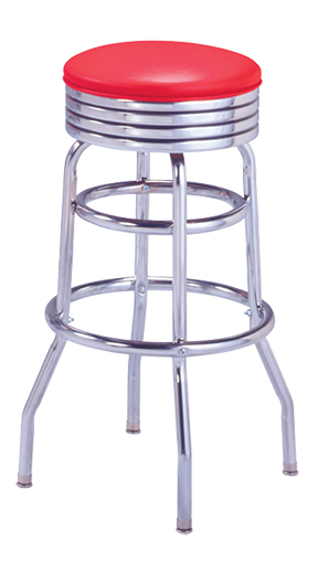 215 782 49 Ns Vitro Classic Grooved Ring Stool With