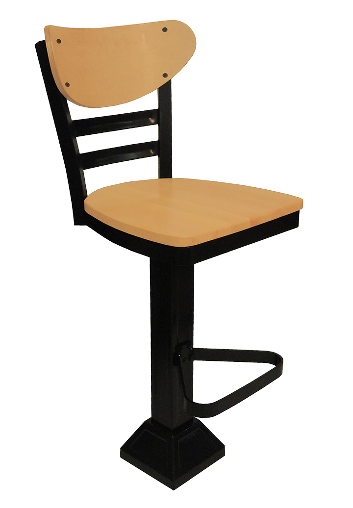 1800 Inn 2620 Bs Vitro Seating Innovations Stool 41 Quot H