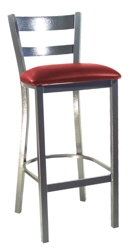 Lsc 1250 Bs Vitro Legends Stool 41 Quot H Horizontal Metal