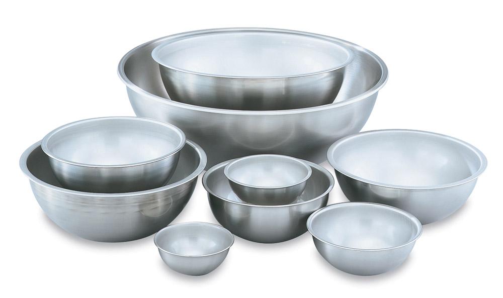 Vollrath 79450 - Mixing Bowl, 45 qt.