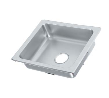 Vollrath 229 1 Drop In Sink Compartment 16