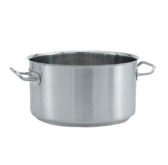 Vollrath 47732 Intrigue Induction Sauce Pot 12 Qt