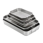 Vollrath 4412 - Bake & Roast Pan