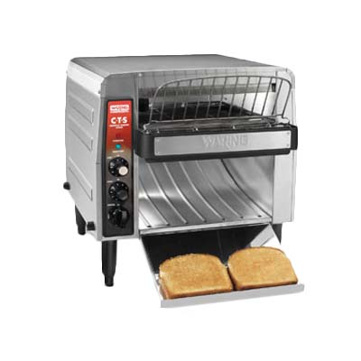 light toaster williams food duty waring slot commercial equipment