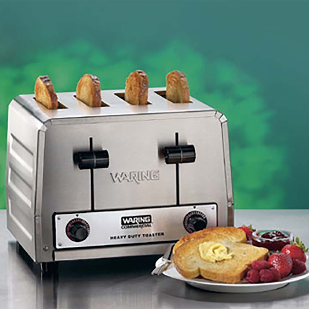 commercial ideas slice mercial new heavy toaster waring pictures over duty