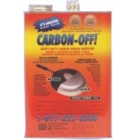 Discovery 101010001-11GL Products - Carbon Off 1 gal, Heavy Duty Carbon Grease Remover