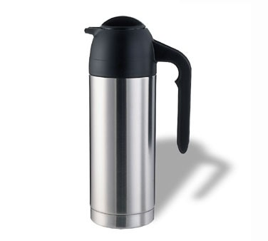 Service Ideas S2sn100 Steel Vac Vacuum Coffee Carafe Case Of
