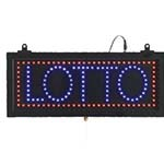 Aarco LOT04S - LED Sign, 16-1/8