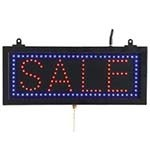 Aarco SAL05S - LED Sign, 16-1/8