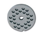Adcraft 10P2-1/2 - Grinder Plate, #10, size 1/2.