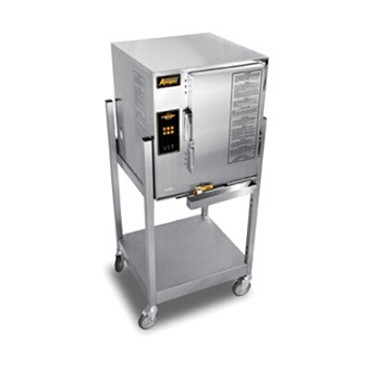 AccuTemp E62403D110 SGL - Connectionless Convection Steamer, electric, 11.0kw, 240/60/3ph