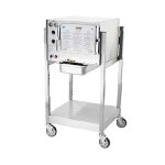 AccuTemp S32081D060 SGL - Convection Steamer & Stand, electric, connectionless, 6kw, 208/1ph