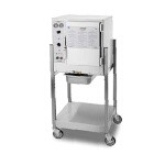 AccuTemp S62081D060 SGL - Convection Steamer & Stand, electric, connectionless,6kw, 208/1ph