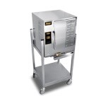 AccuTemp E64803E140 SGL - Connected Convection Steamer, electric, 14kw, 480/60/3ph