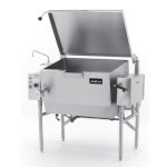 AccuTemp ALTGSE-30 - Tilting Skillet, Gas, 30 gallon, 304 stainless steel